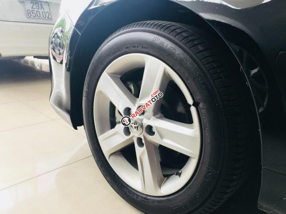 Cần bán xe Toyota Camry 2.5Q năm 2013, màu đen số tự động, giá chỉ 880 triệu-4