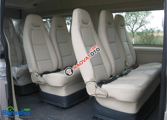 Đại lý Ford An Đô: Bán xe Ford Transit mới, giao xe toàn quốc, hỗ trợ thủ tục mua xe trả góp tại Bắc Giang-7