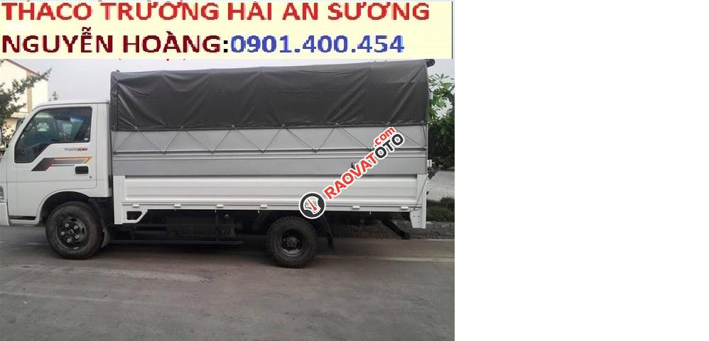 Giá xe Kia 2T4 mới, xe tải Kia 2.4 tấn-4