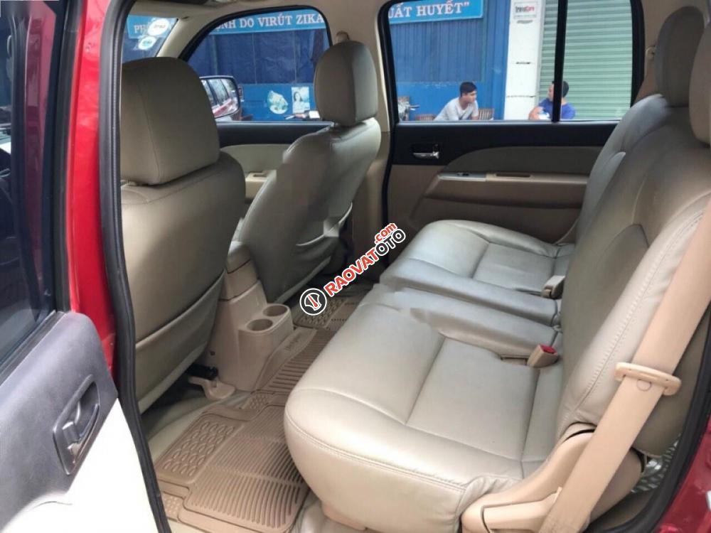 Bán xe Ford Everest đời 2009, màu đỏ số sàn, giá chỉ 465 triệu-5