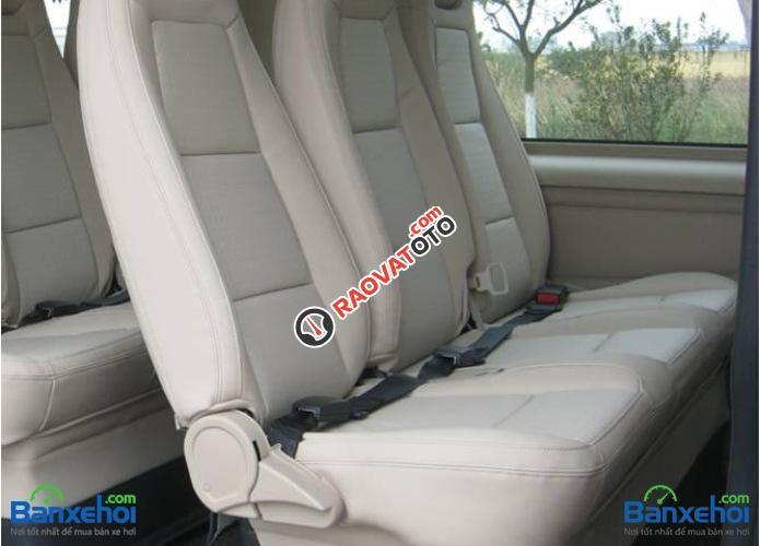 Đại lý Ford An Đô: Bán xe Ford Transit mới, giao xe toàn quốc, hỗ trợ thủ tục mua xe trả góp tại Bắc Giang-5