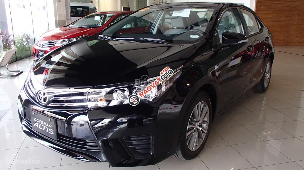Toyota Hải Dương khuyến mại 110 triệu xe Altis, liên hệ: 0976 394 666 - Mr. Chính-12