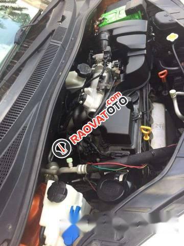 Cần bán xe Kia Morning đời 2009 số tự động, 245tr-5