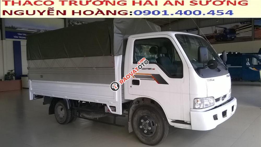 Giá xe Kia 2T4 mới, xe tải Kia 2.4 tấn-7