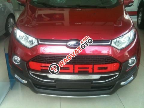 Bán ô tô Ford EcoSport Titanium, với giá ưu đãi nhất-0