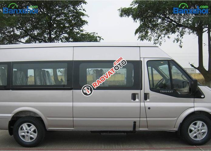 Đại lý Ford An Đô: Bán xe Ford Transit mới, giao xe toàn quốc, hỗ trợ thủ tục mua xe trả góp tại Bắc Giang-3