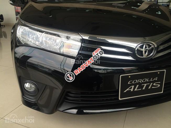 Toyota Hải Dương khuyến mại 110 triệu xe Altis, liên hệ: 0976 394 666 - Mr. Chính-4