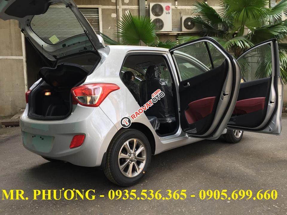 Bán xe Hyundai Grand i10 2018 Đà Nẵng, LH: Trọng Phương - 0935.536.365-10