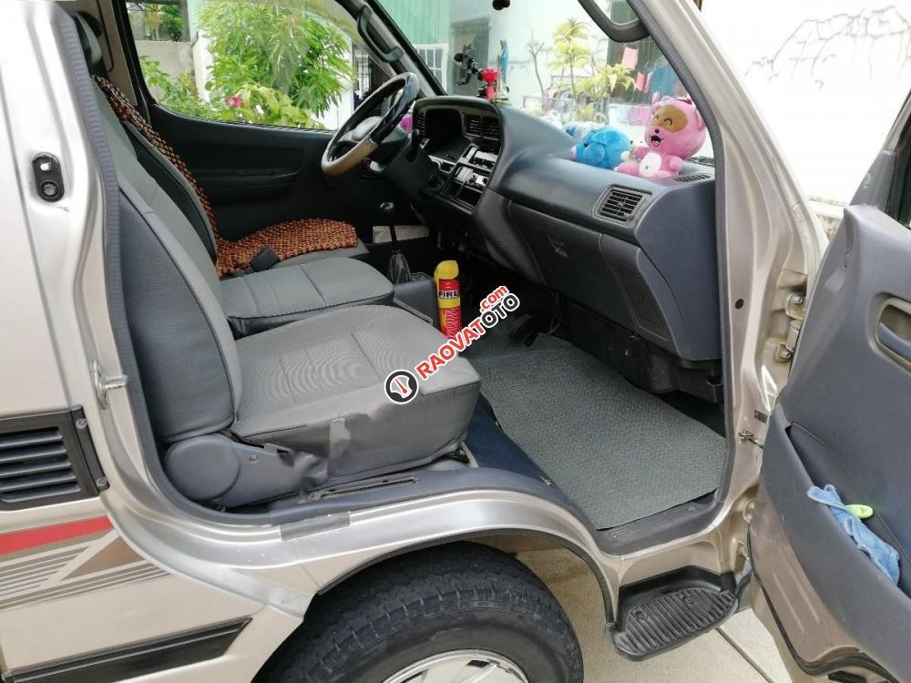 Cần bán xe Toyota Hiace năm 2005, chính chủ-6