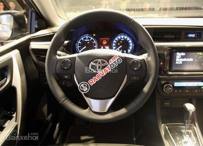 Toyota Hải Dương khuyến mại 110 triệu xe Altis, liên hệ: 0976 394 666 - Mr. Chính-2