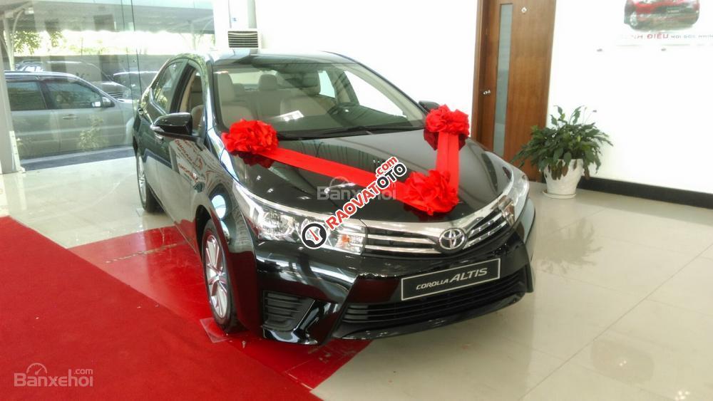 Toyota Hải Dương khuyến mại 110 triệu xe Altis, liên hệ: 0976 394 666 - Mr. Chính-11