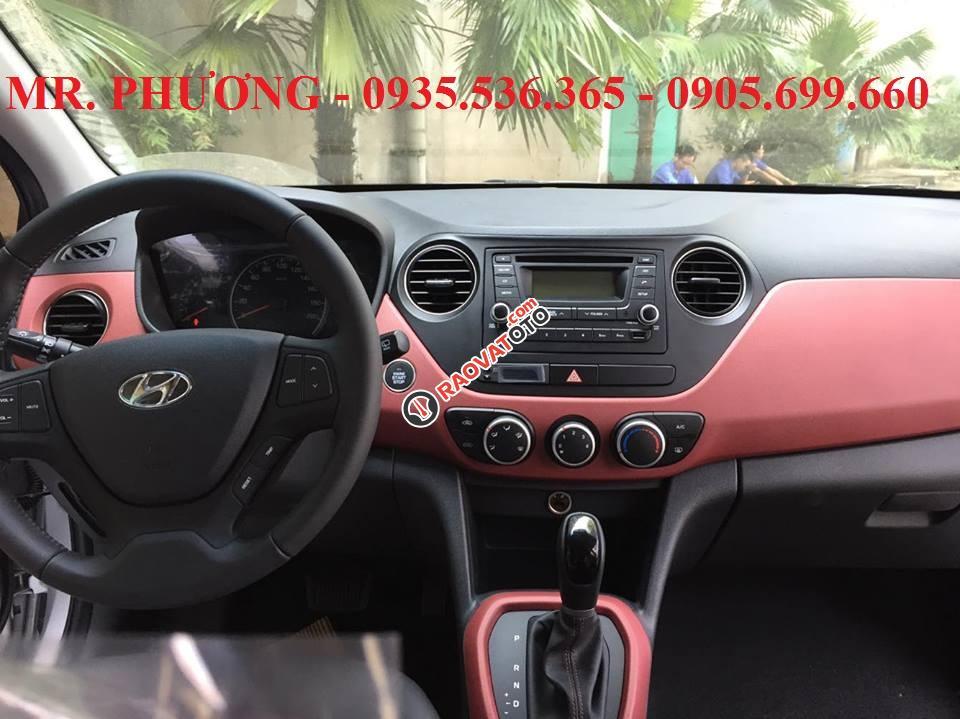Bán xe Hyundai Grand i10 2018 Đà Nẵng, LH: Trọng Phương - 0935.536.365-15