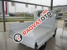Bán Suzuki Truck 650kg trắng, bạc, tặng bộ phụ kiện theo xe nhớt-0