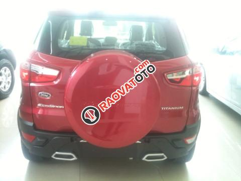 Bán ô tô Ford EcoSport Titanium, với giá ưu đãi nhất-1