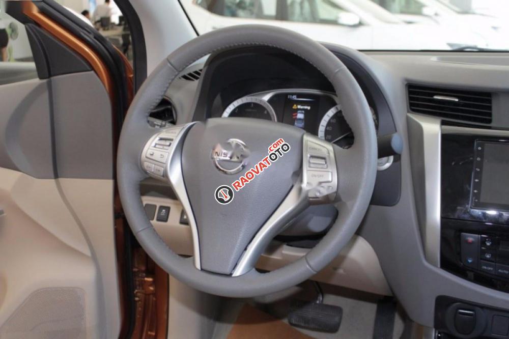 Bán ô tô Nissan Navara VL Premium R đời 2017, xe nhập giá cạnh tranh-0