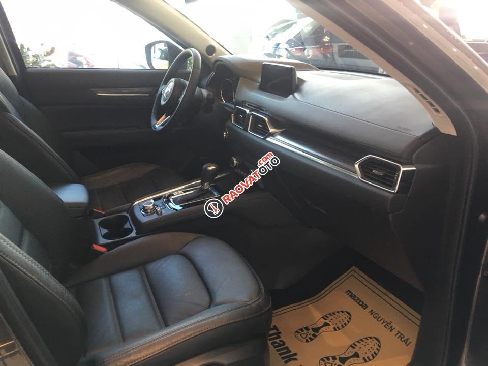Bán Mazda CX 5 đời 2018, màu nâu-4