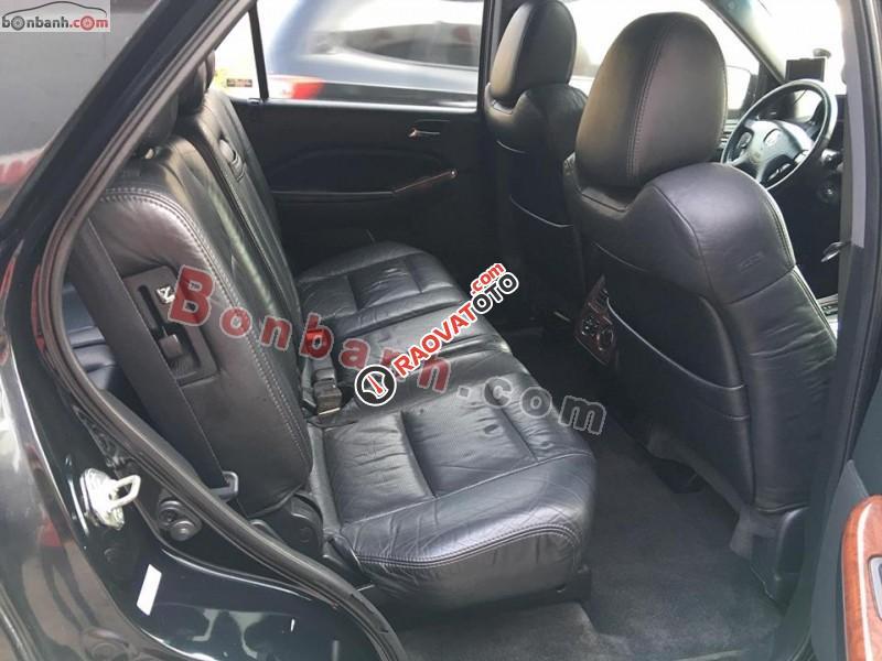 Bán xe Acura MDX 3.5l 2004, màu đen-7