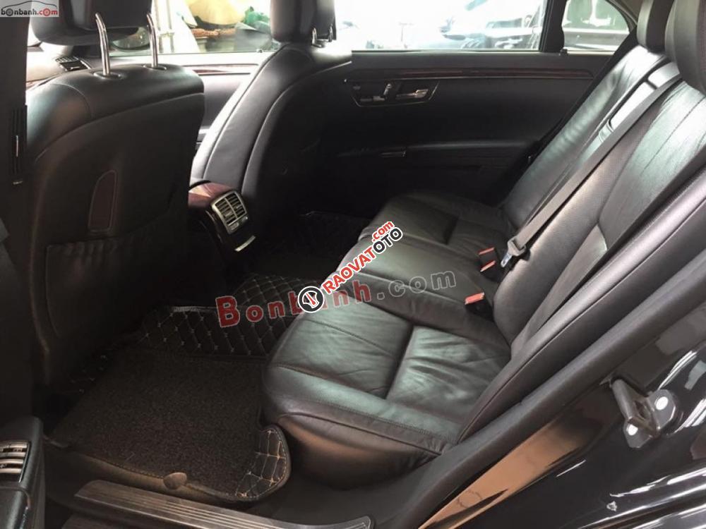 Xe Mercedes Benz S class S350 SX 2006-4