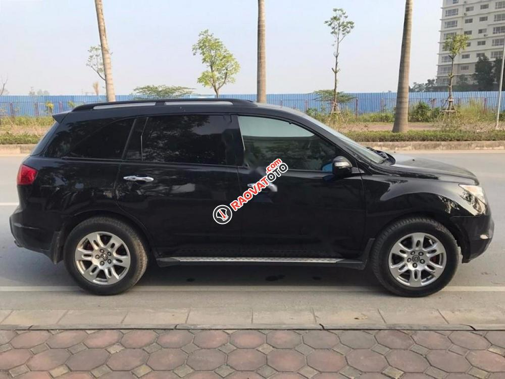 Cần bán Acura MDX SH AWD đời 2007, màu đen, xe nhập như mới, giá chỉ 620 triệu-0