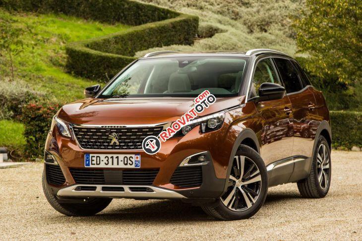 Lái thử & trải nhiệm xe Peugeot 5008, 3008 tại Thái Nguyên 0969 693 633-0