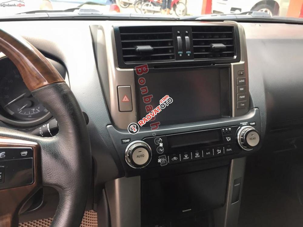 Cần bán xe Toyota Prado TXL 2.7L 2011-6