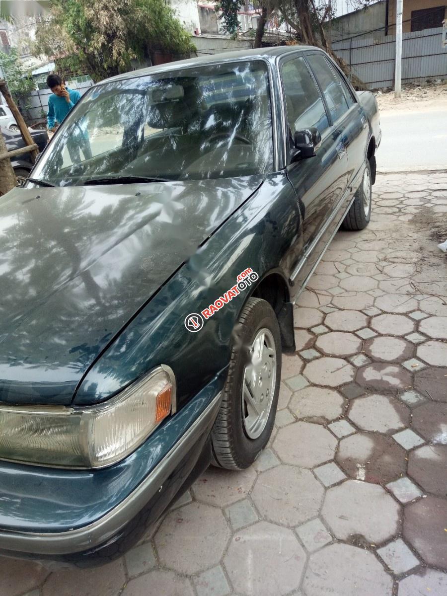 Bán ô tô Toyota Cressida GL 2.4 1996, xe nhập, giá tốt-5