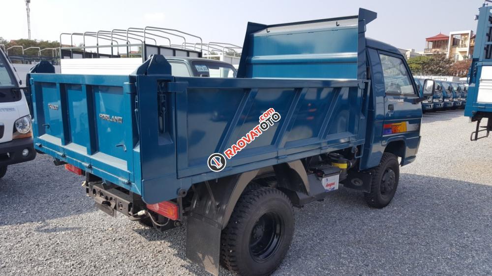 Mua bán xe tải, xe Ben 2.5 tấn Thaco Forland FLD250C giá tốt-8