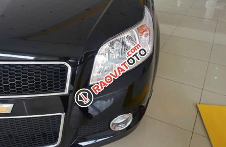 Cần bán Chevrolet Aveo LTZ 2018 động cơ mới, giá tốt, xe có giao liền-3