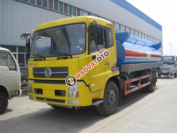 Bán các loại xe bồn chở xăng dầu, xe téc chở xăng dầu 18 khối, bán xe bồn chở xăng dầu 21 khối-1