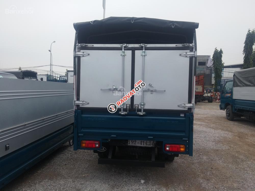 Bán xe tải Kia 1,25 tấn thùng bạt mới-0