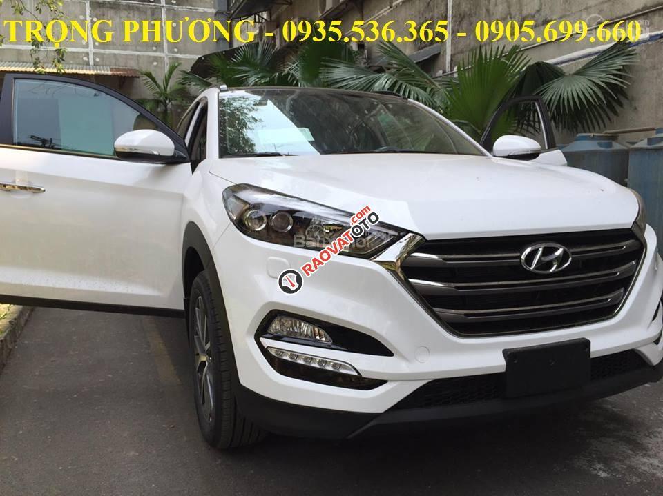 Hyundai Tucson 2018 tại Đà Nẵng, LH 24/7: 0935.536.365 – Trọng Phương, hỗ trợ vay lên đến 700 triệu-8