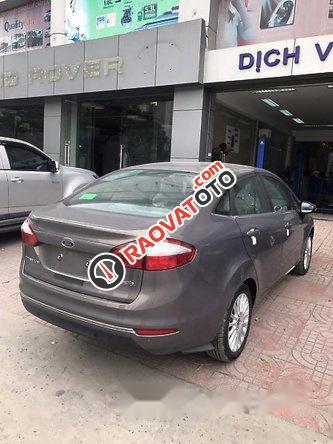 Bán ô tô Ford Fiesta 2017, giá tốt-2