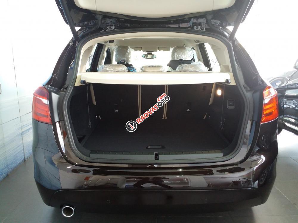 BMW 2 Series 218i Active Tourer, nhiều màu sắc, nhập khẩu chính hãng, khuyến mãi lớn-10