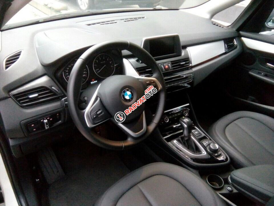 BMW 2 Series 218i Active Tourer, nhiều màu sắc, nhập khẩu chính hãng, khuyến mãi lớn-9