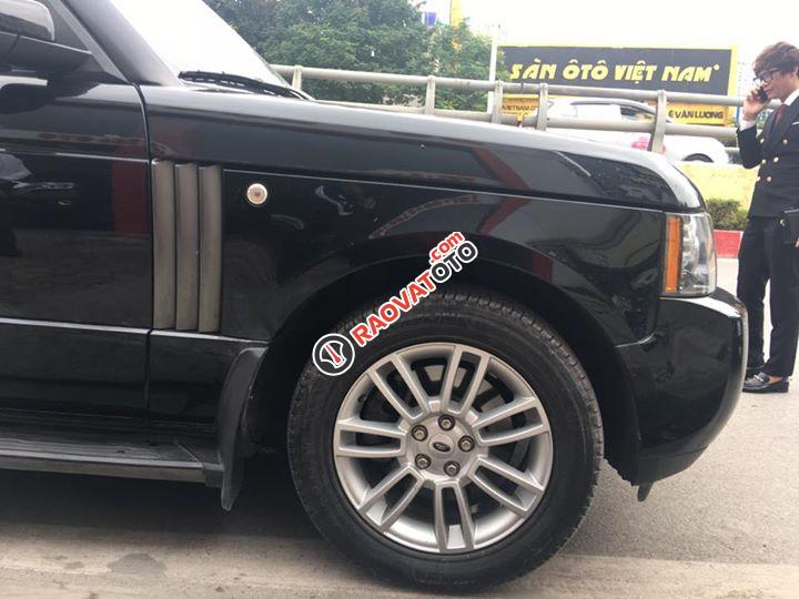 Xe LandRover Range Rover Supercharged 5.0 2009-3