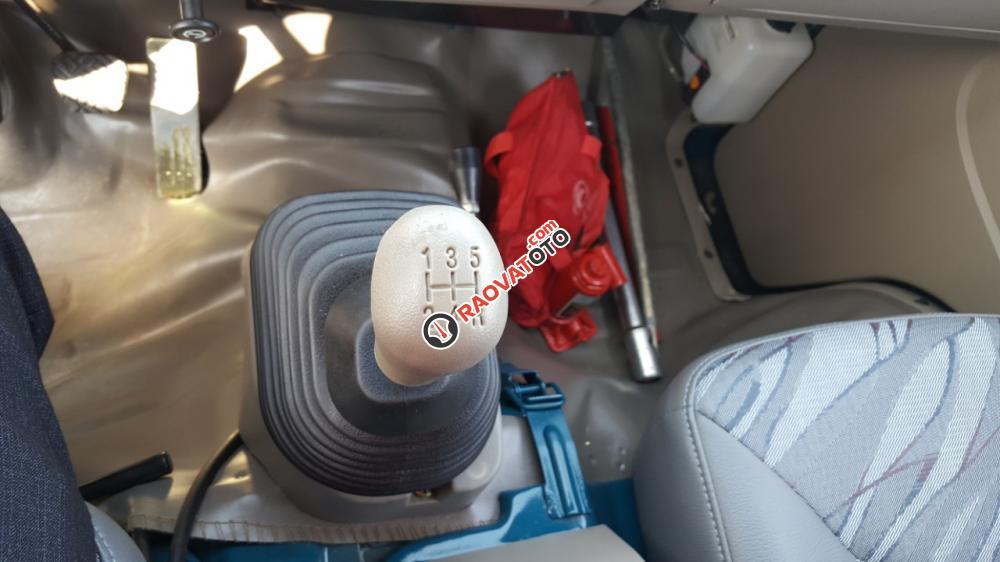 Mua bán xe tải, xe Ben 2.5 tấn Thaco Forland FLD250C giá tốt-14