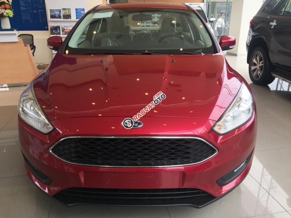 Cần bán Ford Focus 1.5 AT Ecoboost- Đủ màu, bao giấy tờ-2