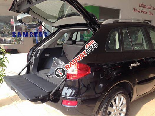 Bán xe Samsung QM5 giá rẻ nhất - Renault Koleos giá rẻ nhất, khuyến mại hấp dẫn nhất-4