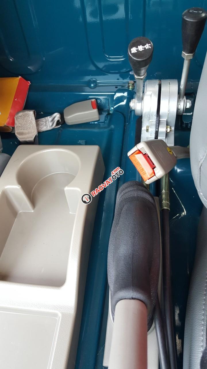 Mua bán xe tải, xe Ben 2.5 tấn Thaco Forland FLD250C giá tốt-15