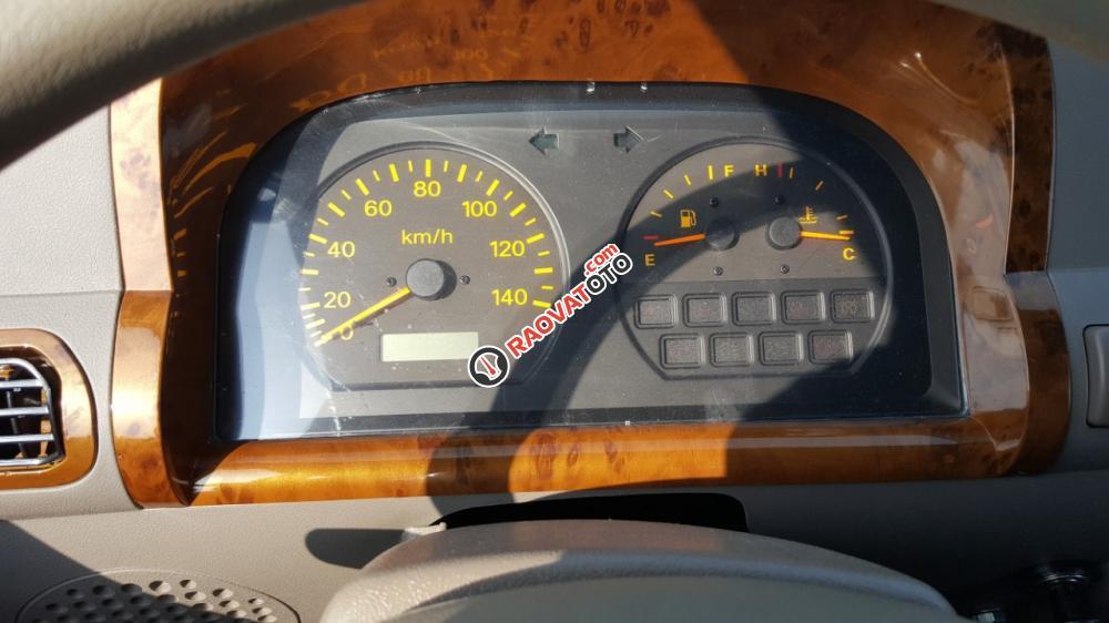 Mua bán xe tải, xe Ben 2.5 tấn Thaco Forland FLD250C giá tốt-16