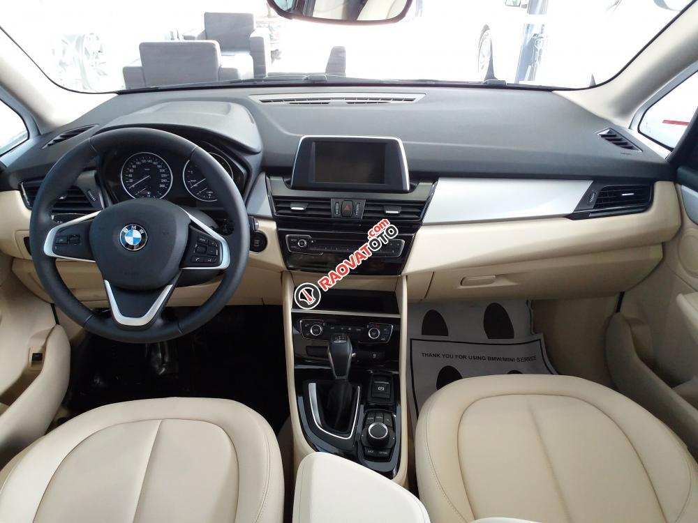 BMW 2 Series 218i Active Tourer, nhiều màu sắc, nhập khẩu chính hãng, khuyến mãi lớn-6