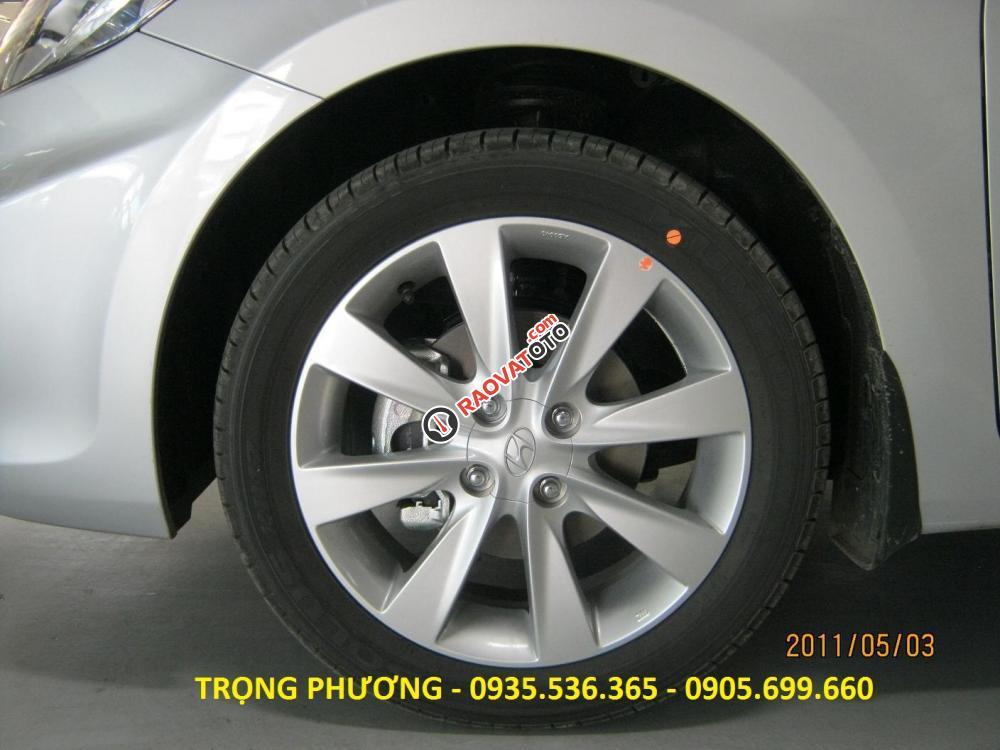 Giá xe Hyundai Accent model 2018 Đà Nẵng, LH: Trọng Phương – 0935.536.365-8
