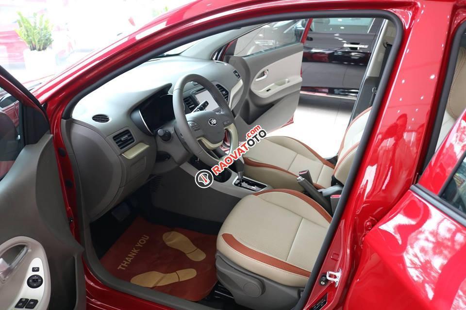 Kia Morning S (New 2018) bản nâng cấp đáng giá của dòng xe cỡ nhỏ, giá tốt-6