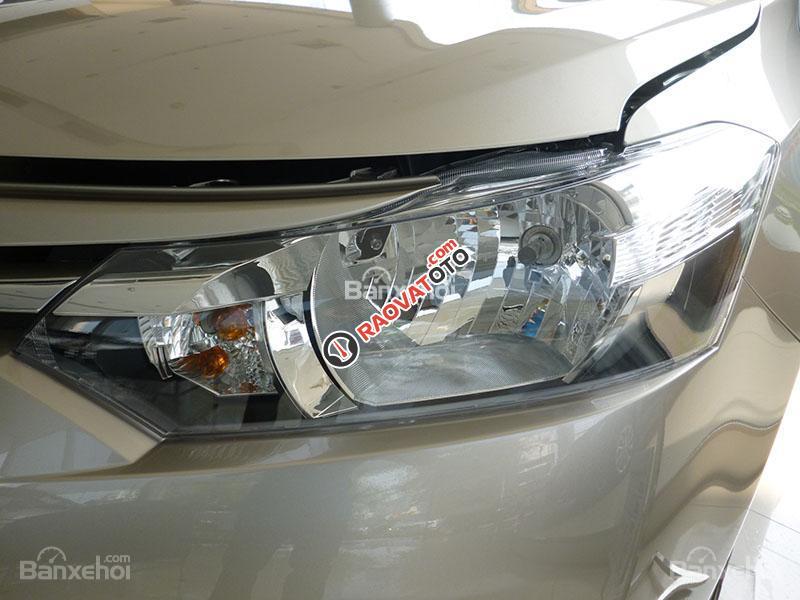 Bán Toyota Vios 1.5E số sàn, ưu đãi giá, tặng phụ kiện, hỗ trợ vay 95% giá trị xe-3