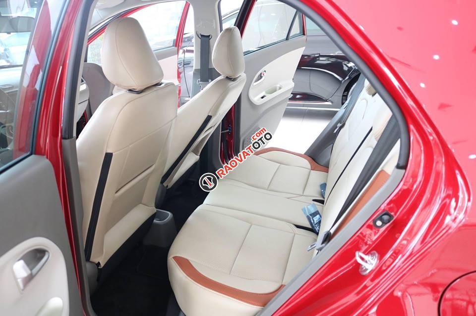 Kia Morning S (New 2018) bản nâng cấp đáng giá của dòng xe cỡ nhỏ, giá tốt-5