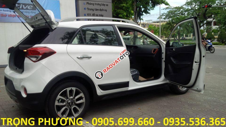 Bán ô tô Hyundai i20 Active 2018 Đà Nẵng - LH: Trọng Phương - 0935.536.365 - 0905.699.660-9