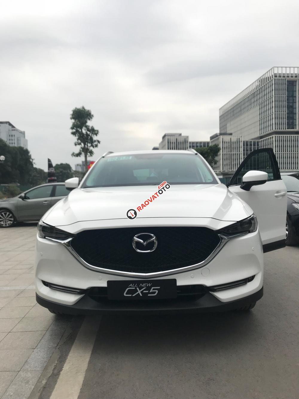 Bán xe CX5 model 2018 đầy đủ màu giao xe trong ngày, liên hệ hotline 0971.694.688-2