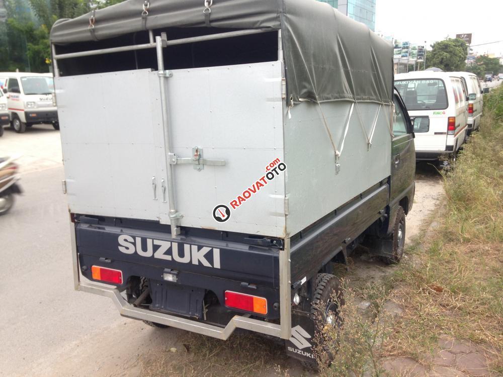 Xe tải 5 tạ Suzuki Super Carry Truck mới, giá chỉ 249tr, liên hệ: 0967758624-2