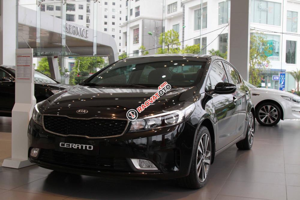 ***Hot*** - Chỉ 120tr sở hữu ngay Kia Cerato mới 100% hỗ trợ trả góp 100%, LH ngay: 096.931.8233 để được hỗ trợ tốt nhất-1