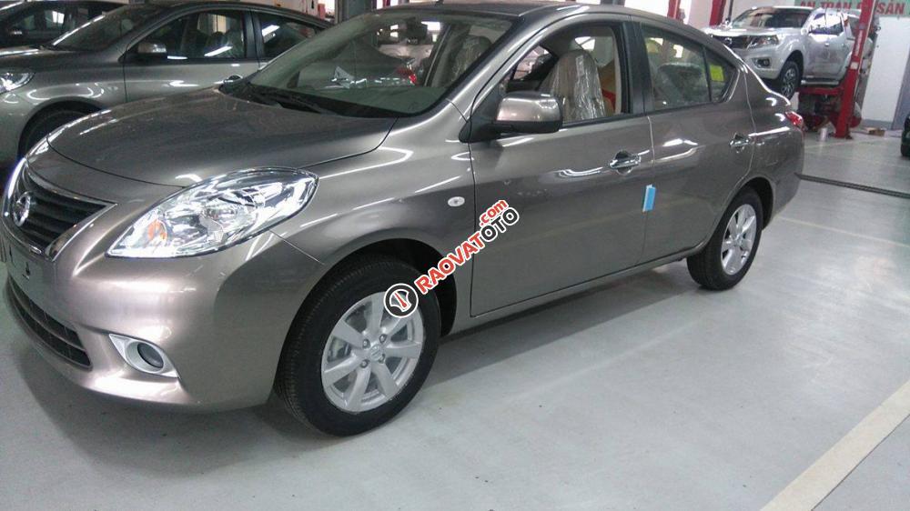 Giá Nissan Sunny XV Premium(số tự động), liên hệ Hotline 0985411427-2